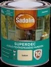 Sadolin Superdec fafesték